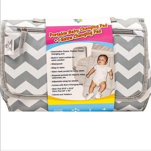 Brand New | Baby Diaper Changing Pad.